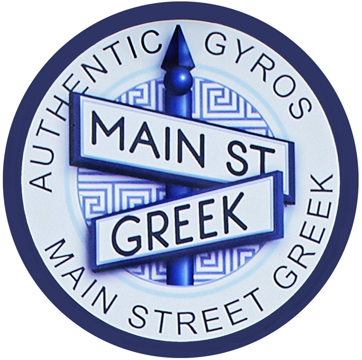 Main Street Greek