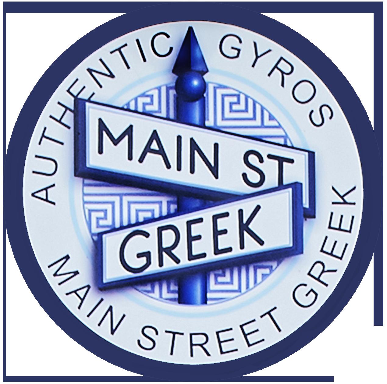 Main Street Greek